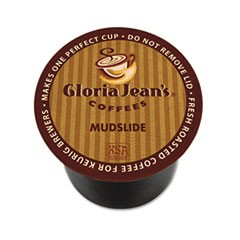 Mudslide Coffee K-Cups, 96/Carton