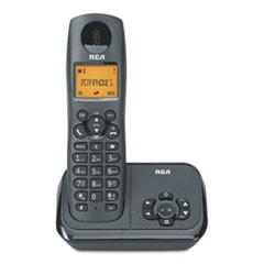 2162 Series One Line Cordless Phone, DECT 6.0