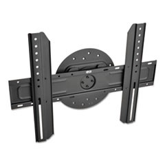 "Wall Mount, Rotatable, 37"" to 70"", Black"