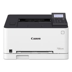 Color imageCLASS LBP612Cdw Wireless Laser Printer