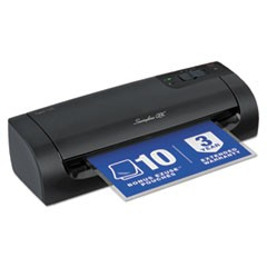 "Fusion 1100L Laminator, 9"" Wide, 5mil Maximum Document Thickness"