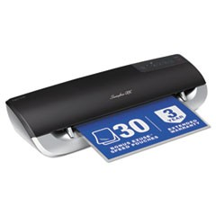 "Fusion 3100L Laminator, 12"" Wide, 7mil Maximum Document Thickness"