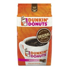 Original Blend Coffee, Dunkin WB original, 20 oz