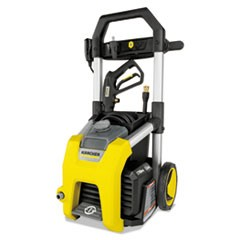 1,700 PSI 1.3 GPM Electric Pressure Washer