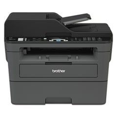 MFC-L2710DW Compact Laser Printer, Copy, Fax, Print, Scan