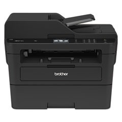 MFC-L2750DW Compact Laser Printer, Copy, Fax, Print, Scan