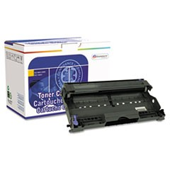 DPCDR350 Remanufactured DR350 Drum Unit, Black
