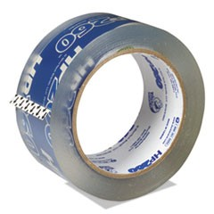 "HP260 Packing Tape, 1.88"" x 60yds, 3"" Core, Clear, 36/Pack"