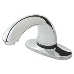 Auto Faucet SST, Polished Chrome, Low Lead