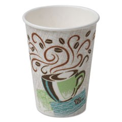CUP,HOT,12OZ,500/CT