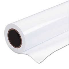 "Wide Format Glossy Photo Paper, 8.5 mil, 36"" x 100 feet, Roll"