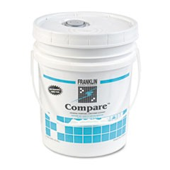 Compare Floor Cleaner, 5gal Pail