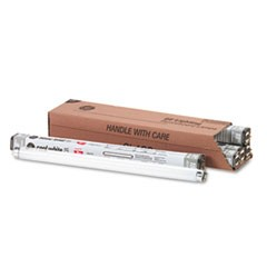 "18"" Fluorescent Tubes, 15 Watts, 6/Pack"
