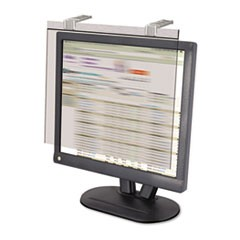 "LCD Protect Privacy Antiglare Deluxe Filter, 19""-20"" Widescreen LCD, 16:10"