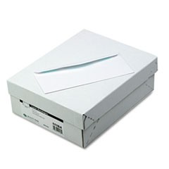 Laser & Inkjet Envelope, #10, 4 1/8 x 9 1/2, White, 500/Box