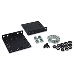 UPSHDEARKIT Heavy-Duty Mounting Ear Kit Supports 2U cabinets up to 65lbs