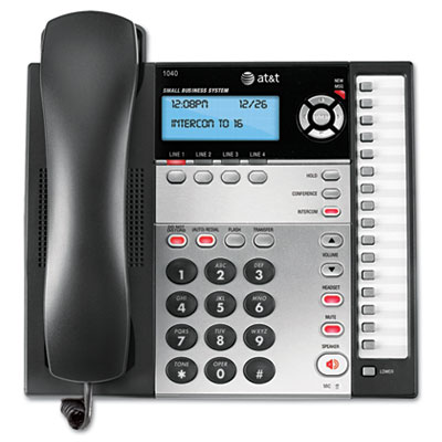 Telephones & Telephone Accessories