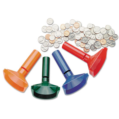 Cash/Coin Counters