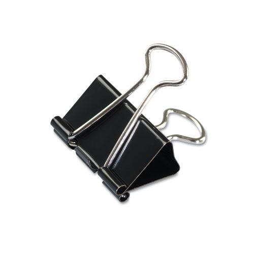 Medium Binder Clips, 5/8