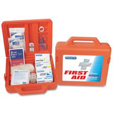 First Aid Kits & Supplies