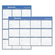 Wall Planners & Organizers