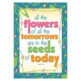 POSTER - ALL THE SEEDS OF TOMORROW