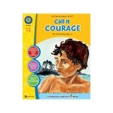 CALL IT COURAGE ARMSTRONG SPERRY  LIT KIT GR 7-8