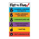 FIST TO FIVE CHECK MAGNETS SET OF 7