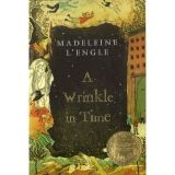 A WRINKLE IN TIME PAPERBACK