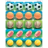 SPORTS 2 STICKERS