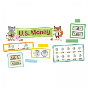 HIPSTER U.S. MONEY BB SET