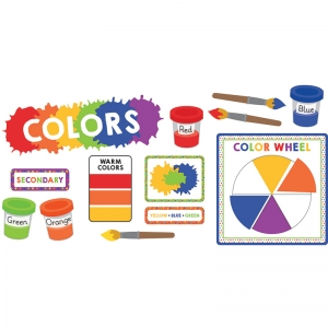 COLORS MINI BB SET GR PK-5