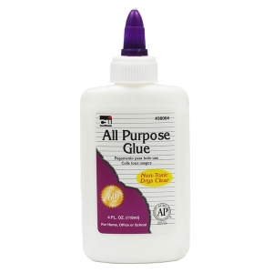 CHARLES LEONARD 4OZ ALL PURPOSE  GLUE