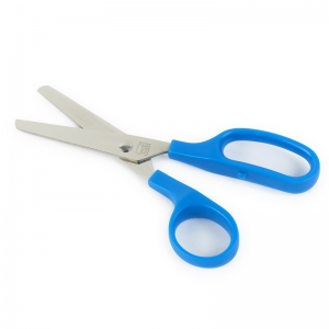 SCISSORS BLUNT POINT 5IN STAINLESS