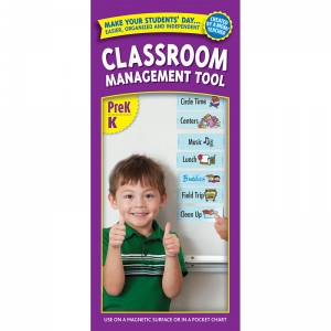 EASY DAYSIES GR PK-K CLASSROOM  MANAGEMENT TOOL