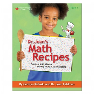 DR JEANS MATH RECIPES