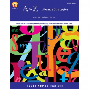 A TO Z LITERACY STRATEGIES