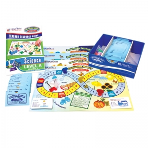 MASTERING SCIENCE SKILLS GAMES  CLASS PACK GR 1