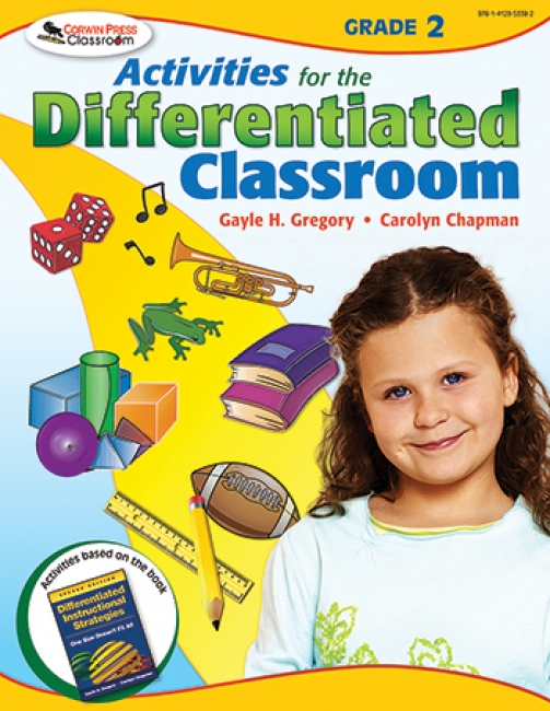 ACTIVITIES FOR THE DIFFERENTIATED