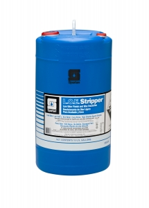 L.O.E. Stripper - 15 Gal Drum