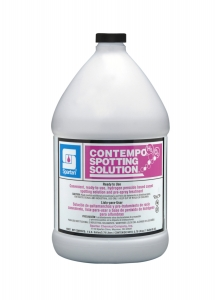 Contempo H2O2 Spotting Solution - 1 Gal 4/Cse