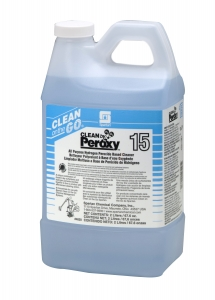 Clean by Peroxy 15 - 2 Liter 4/Cs
