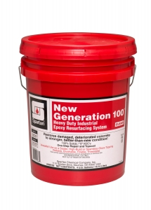 New Generation 100 - 4Gal In Pail