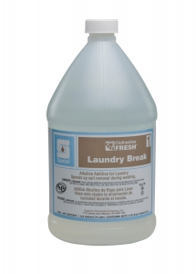 Clothesline Fresh Laundry Break  1 - 1 Gal 4/Cse