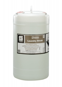 Clothesline Fresh Laundry Break  1 - 15 Gal Drum