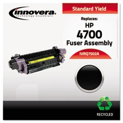 Remanufactured Q7502A (4700) Fuser