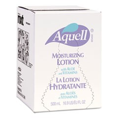 Moisturizing Lotion Refill, 500 mL Refill