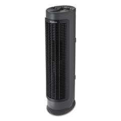 Harmony 99% HEPA Air Purifier, 180 sq ft Room Capacity, Black