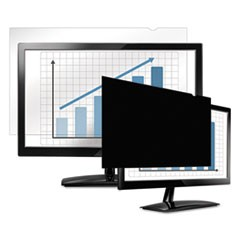 "PrivaScreen Blackout Privacy Filter for 27"" Widescreen LCD, 16:9"