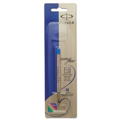 Refill for Ballpoint Pens, Medium, Blue Ink
